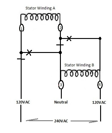 Synchronous Generator Basics Simple Guide To Rewire Your Head on wiring generator to house